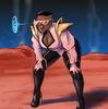 DannieKW's avatar