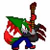 Dark-sontheWolf137's avatar