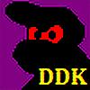DarkDiddyKong's avatar