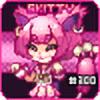 DarkFelicia's avatar