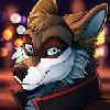 Darkflame-wolf's avatar