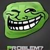 DarkFreakazoid's avatar