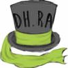DarkHatterRA's avatar