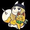 DarkKitsunegirl's avatar