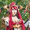 Darkladycosplay's avatar