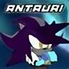 DarkLoneWolfX's avatar