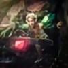 DarkOneCosplay's avatar