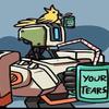 Darkraigister's avatar
