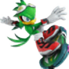 darksonicsoul's avatar