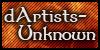 dArtists-Unknown