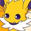 DashTheJolteon123's avatar