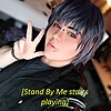DaveyDesu's avatar