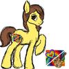 DavidTheBrony01's avatar
