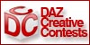 DAZCreativeContests