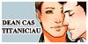 DeanCas-Titanic-AU's avatar