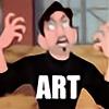 DeanisBatman's avatar