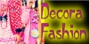 Decora-fashion