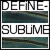 DEFiNE-SUBLiME's avatar