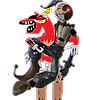 DeformedFoxy's avatar