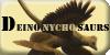Deinonychosauria's avatar