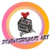 Delovesrobots's avatar