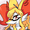 DelphyFoxeh's avatar