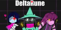 DELTARUNE-FC