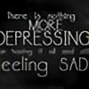 DepressionGirl88's avatar