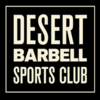 desertbarbellae's avatar