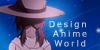 Design-Anime-World