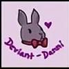 Deviant-Danni's avatar