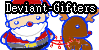 Deviant-Gifters
