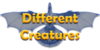 DifferentCreatures