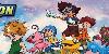 Digimon-FREAKS's avatar