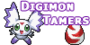 Digimon-Tamer
