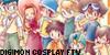 DigimonCosplayFTW