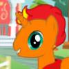 DigiranCubehooves's avatar