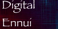 DigitalEnnui's avatar