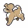 Dinathewolf's avatar