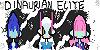 Dinaurian-Elite
