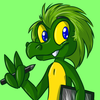DinoDracko's avatar