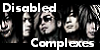 Disabled-Complexes