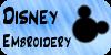 DisneyEmbroidery's avatar