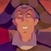 DisneyFrolloVillains's avatar