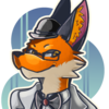 DisTheFox's avatar