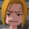 disturbedmack's avatar