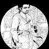 DMonkeyillustrations's avatar