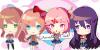 Doki-Doki-Lit-Club's avatar