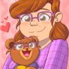 doodlecrzyMeg's avatar