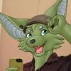 Dorsa-Sanchez's avatar